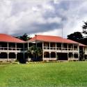 Samoa - Vailima (R L Stevenson's House)