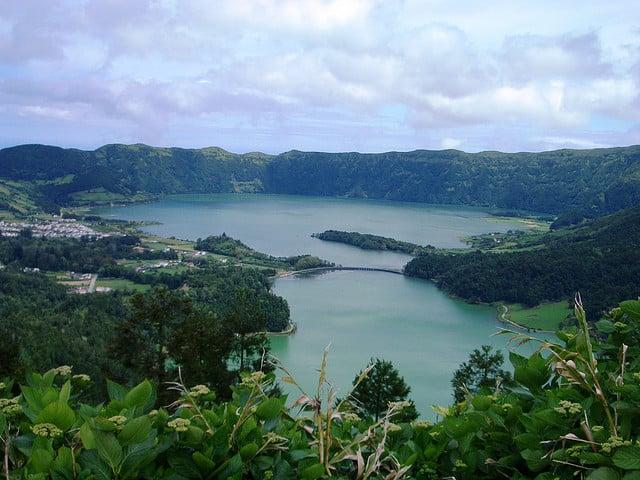 Azores legend