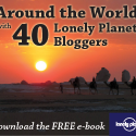 Lonely Planet bloggers eBook