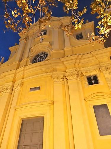 gul kirke Nice