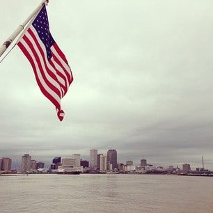New Orleans by Instagram