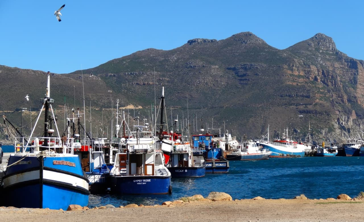 Republic of Hout Bay