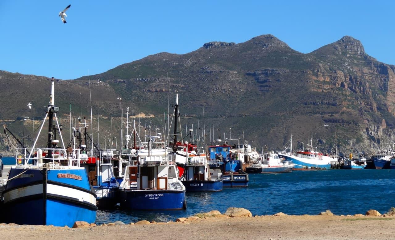 Republic of Hout Bay