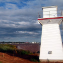 Summerside lighthouse, PEI