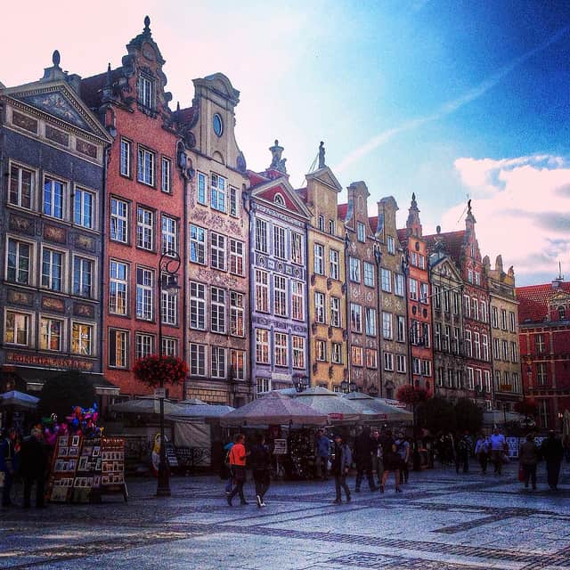 Gdansk photos