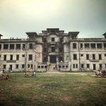 Bokor Palace Hotel, Bokor Hill, Kampot province, Cambodia