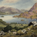 DV342_Ullswater_from_above_Pattersdale