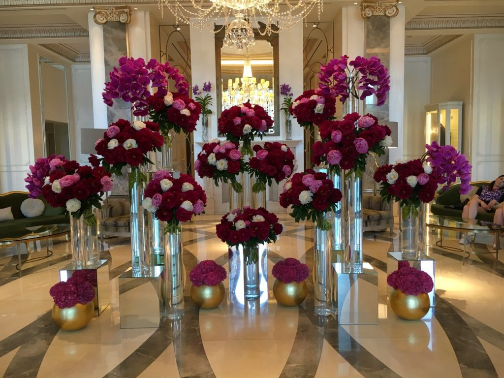 Four Seasons Baku hotel review