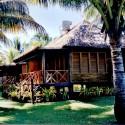 Fiji - Club Fiji, near Nadi