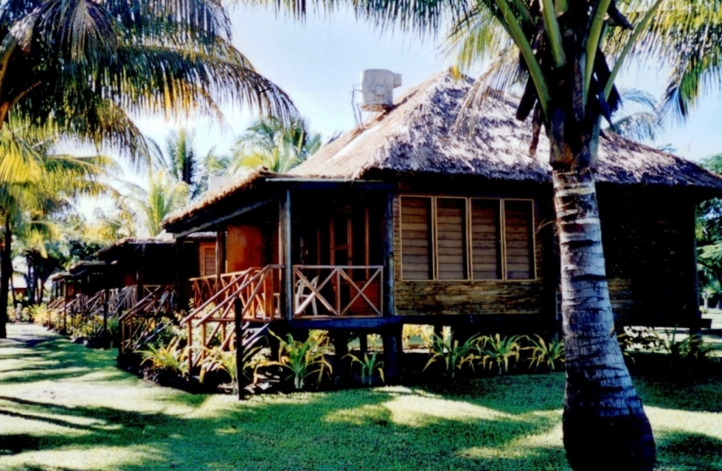 Club Fiji, Nadi, Fiji