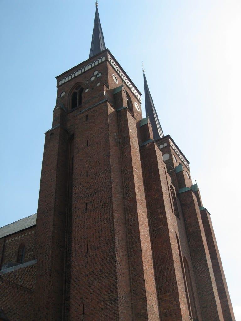 Roskilde: Cathedral, Rock, Vikings