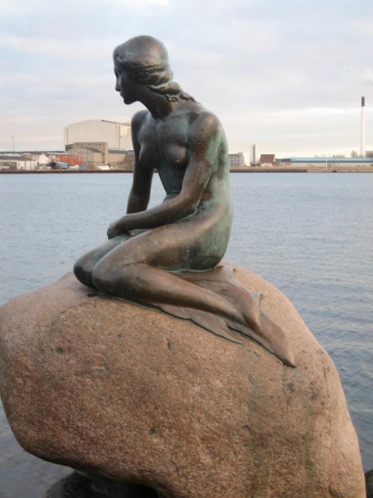 Charming Copenhagen