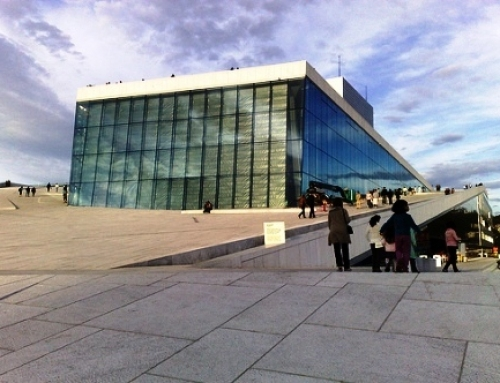 Oslo On the House – 10 great free Oslo attractions