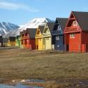 Longyearbyen, Svalbard, Norway