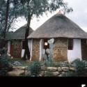 Lesotho hus - bra