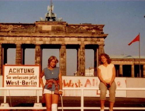 Berlin, I love you still