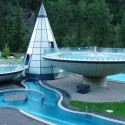 Aquadome Spa