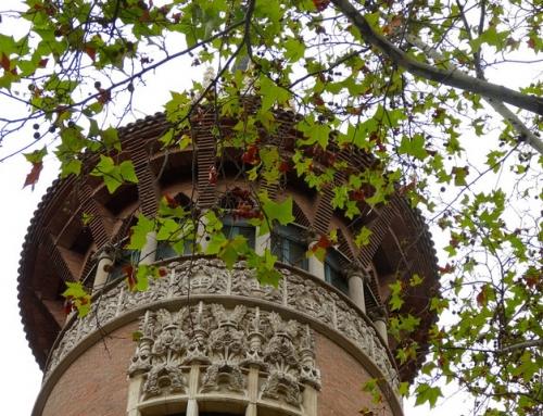 Gaudi in Context – A Walk through Catalan Modernisme