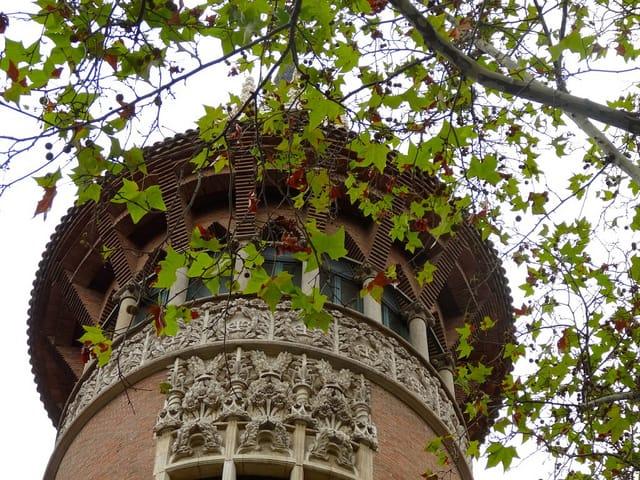 Modernisme In Barcelona Sophie S World Travel Inspiration