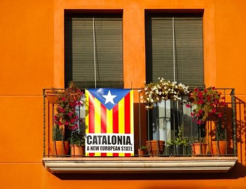 Catalonia – a new European state?