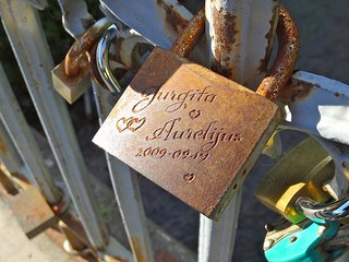 love locks 1