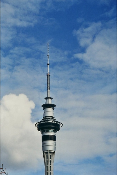 Auckland City Tower