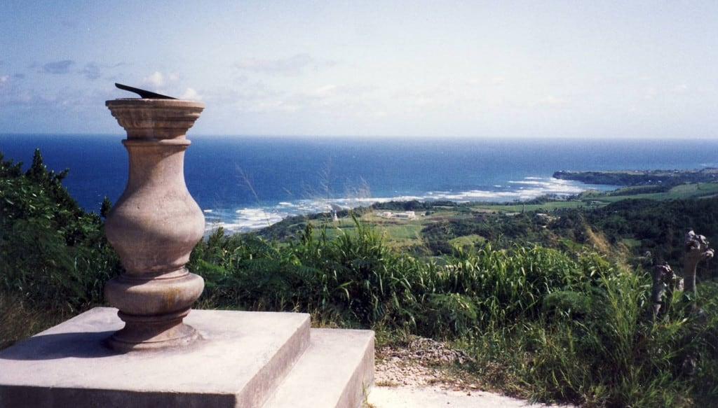 Barbados December