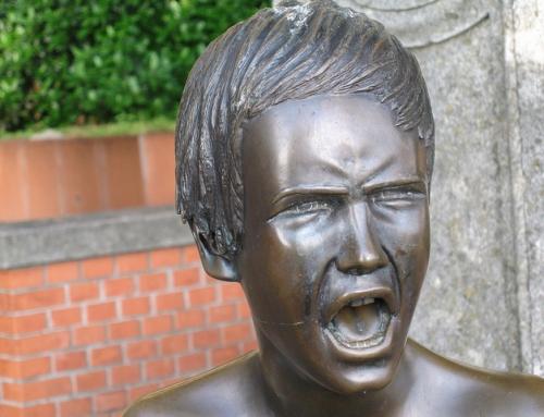 World at a Glance: Beslan memorial in San Marino