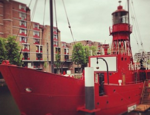 Rotterdam by Instagram