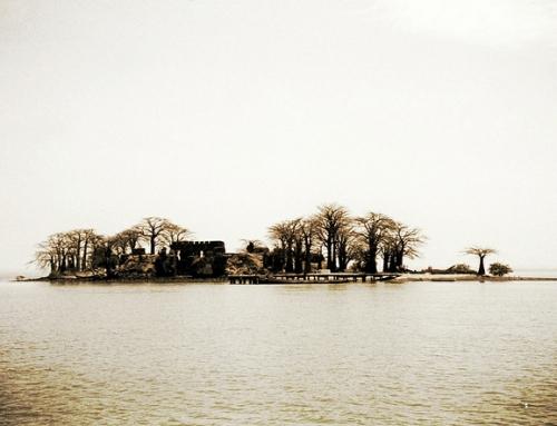 World at a Glance: Kunta Kinteh Island