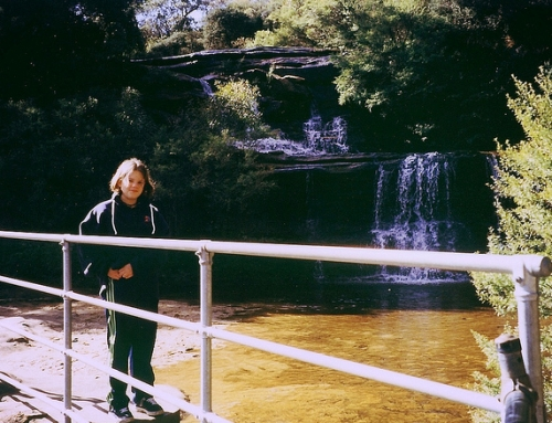 Blue Mountains (Day out Sydney)