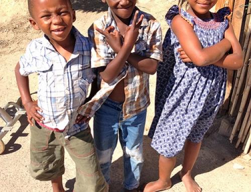 Imizamo Yethu: Life in a township