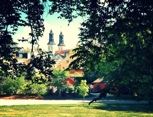 Swedish Heritage Sunday: Hanseatic Visby, Gotland