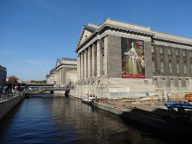 Museumsinsel (Museum Island Berlin)