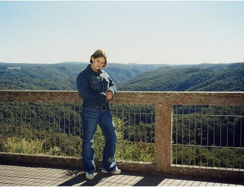 A Postcard to Dorrigo