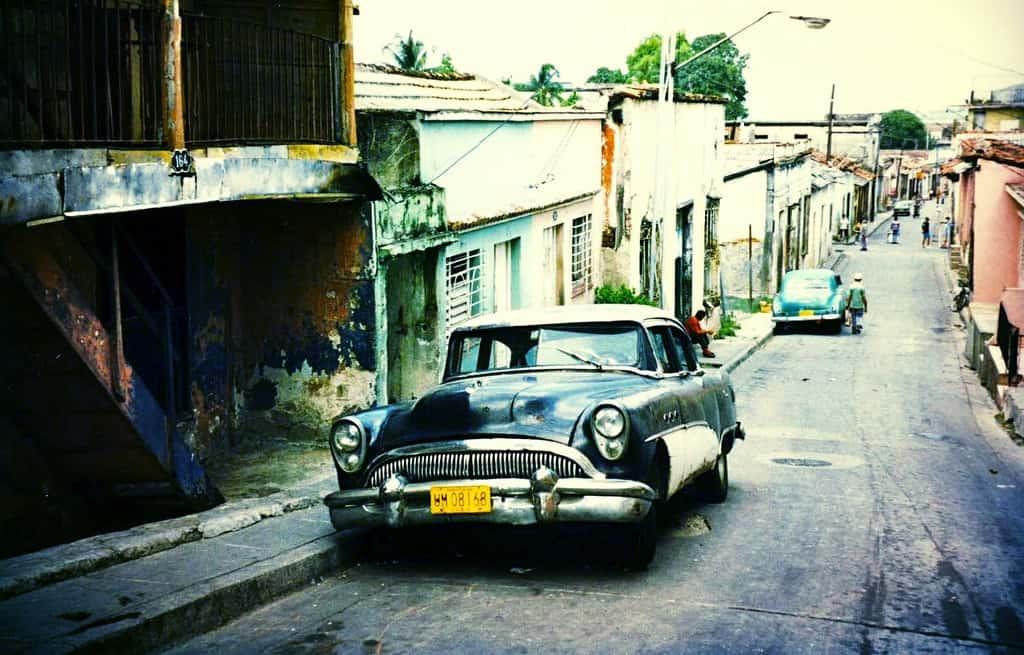 Santiago De Cuba 1996 Sophie S World Travel Inspiration