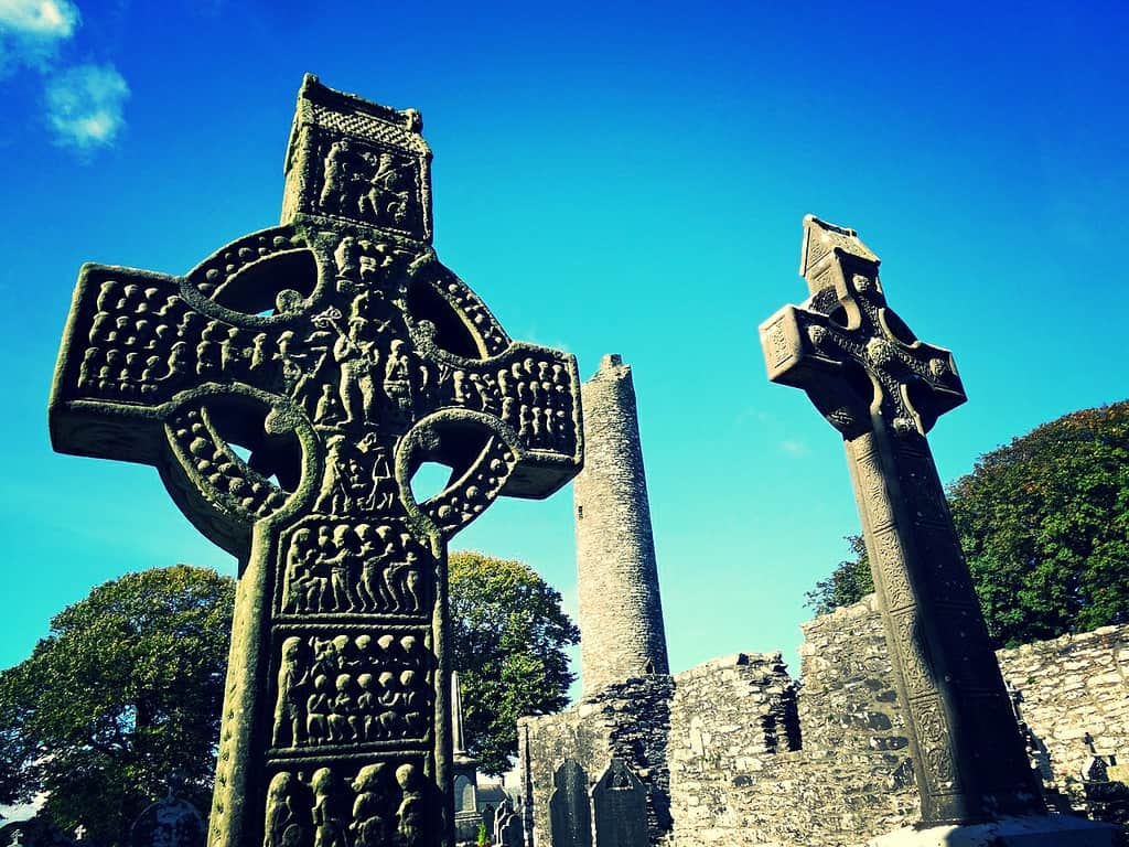 Celtic Monasterboice