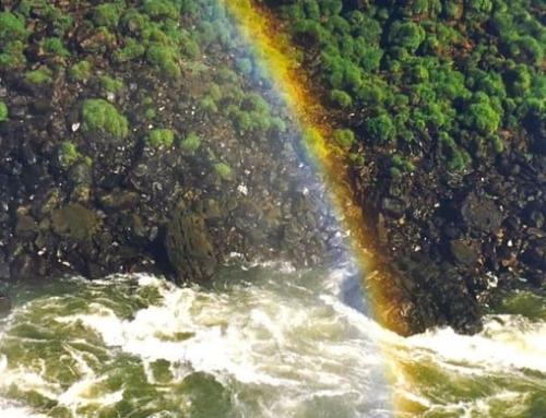 Iguazu Falls: Simply mind-blowing