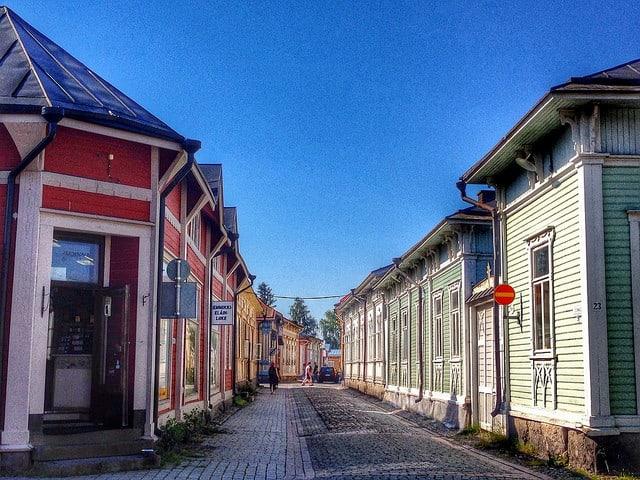 Old Rauma