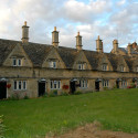 almshouses in the cotswolds
