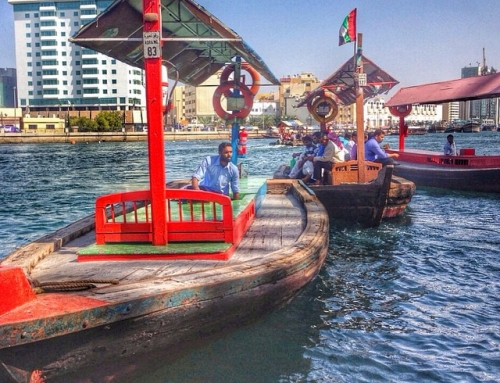 11 things you'll love about Dubai