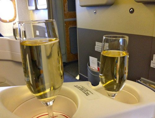 #Emiratesairline Business Class Review