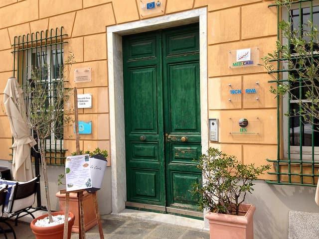 Biblioteca della Poesia del Mediterraneo