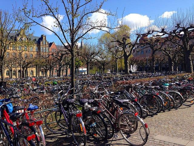 Copenhagen day trip Sweden