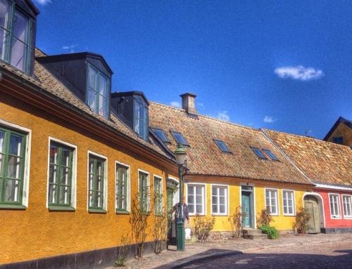 Day out Copenhagen: Medieval Lund