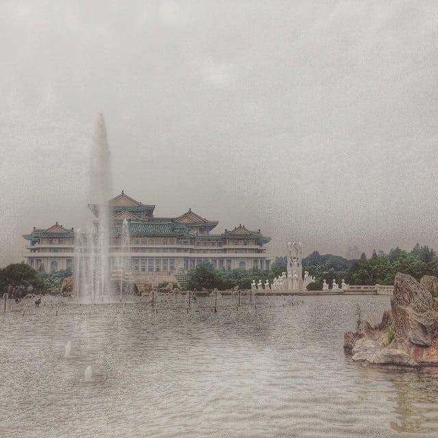 Pyongyang photos