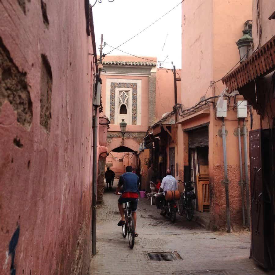 Medina Streets, Marrakech Insider Guide