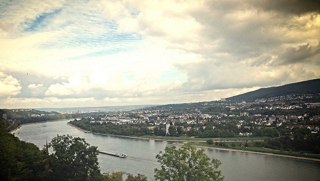 Rhine Valley highlights