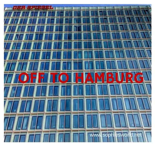What to do in Hamburg