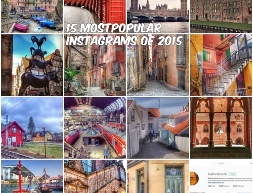 The 15 most popular Instagrams in 2015